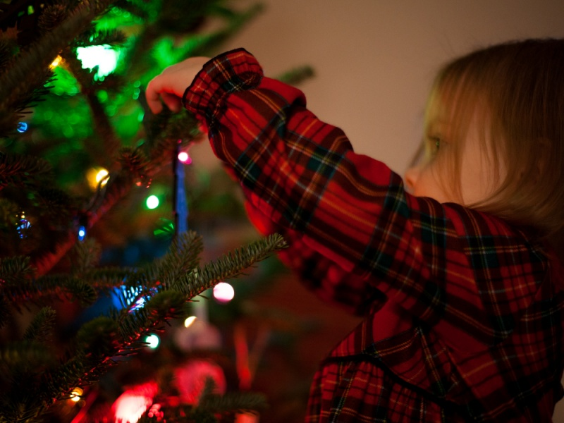 Inscrições para o prolongamento do horário do pré-escolar na interrupção letiva de Natal