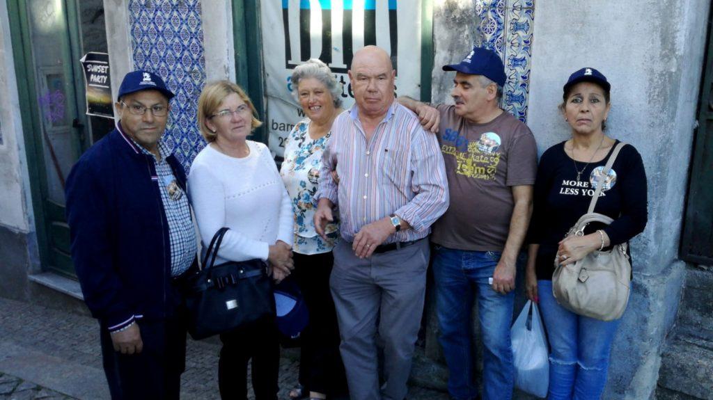 Passeio Sénior Câmara Municipal de Santo Tirso 2020