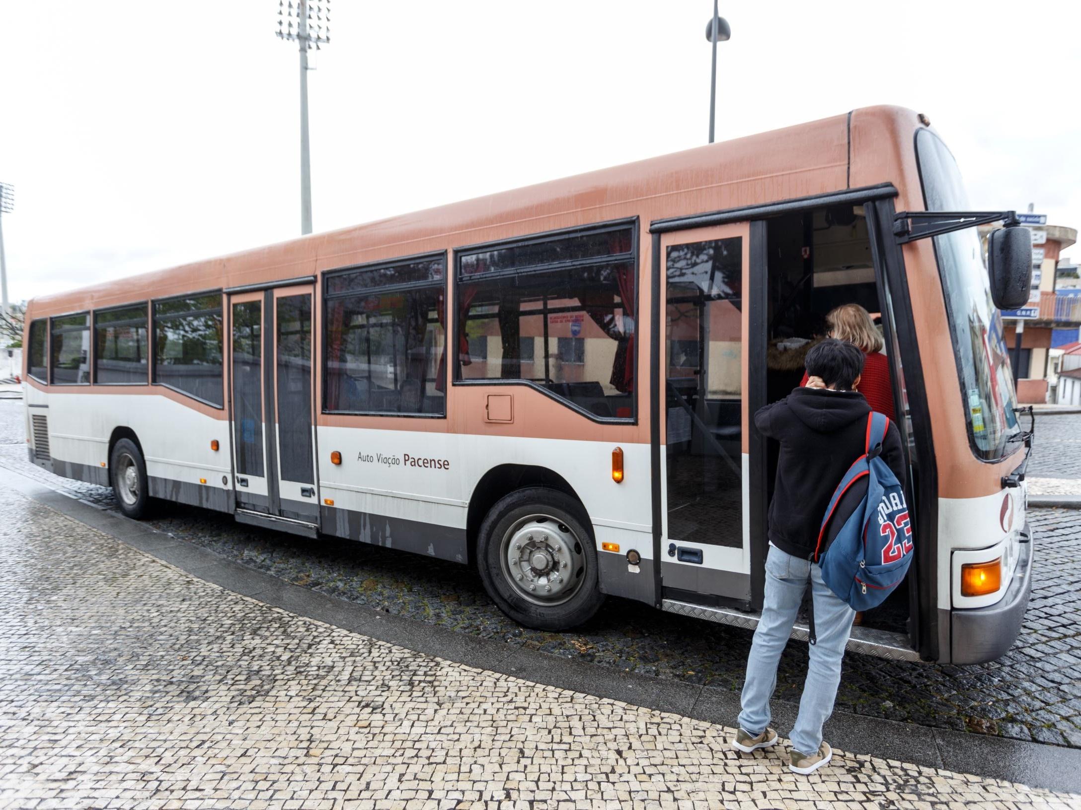 Horários de transportes sofrem alterações temporárias