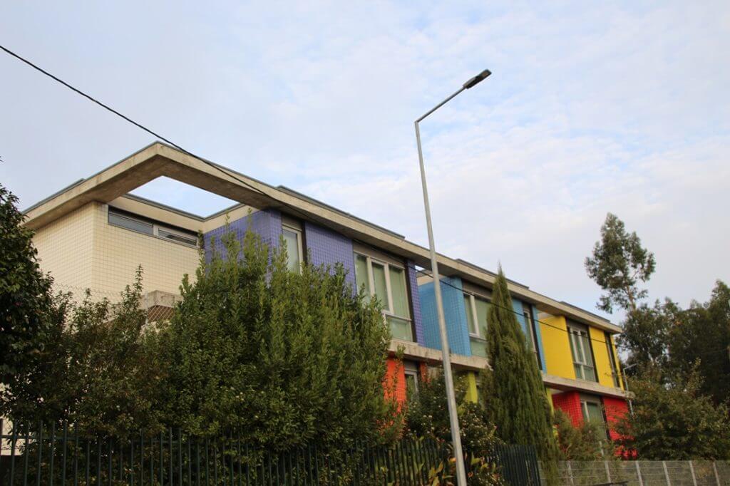 Centro Escolar de Água Longa