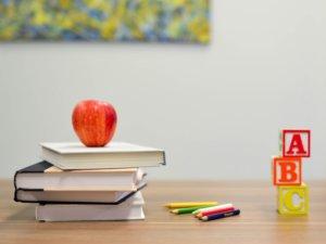 Atualização: Afixados os horários para as reuniões de início de ano letivo com encarregados de educação