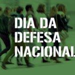 Afixado o Edital do Dia da Defesa Nacional 2021